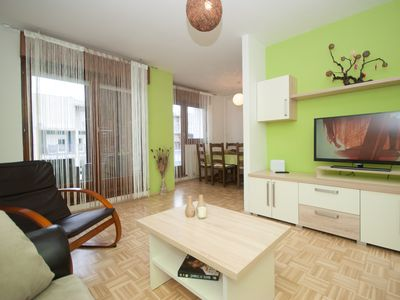 Photo for Comfortable duplex apartment