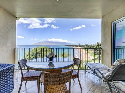 Photo for Royal Mauian 605 - Ocean View Condo, Newly Remodeled and Upgraded