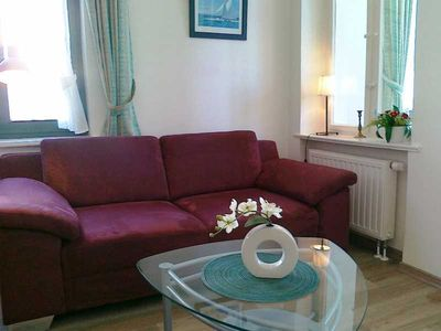 Photo for D 4 beach basket (on the first floor) - Villa Donatus 2 room