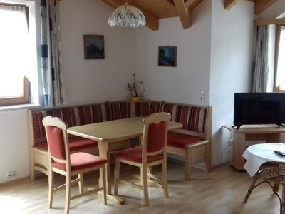 Photo for Apartment / 2 bedrooms / shower, WC, 3-4P - Unterberger, house