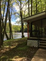 Photo for 2BR Cabin Vacation Rental in Greenwood, Wisconsin