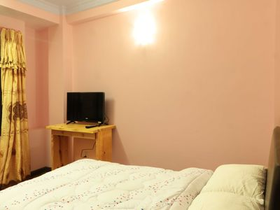 Photo for Harati Home for short and long term stay, fully furnished with spacious bed.