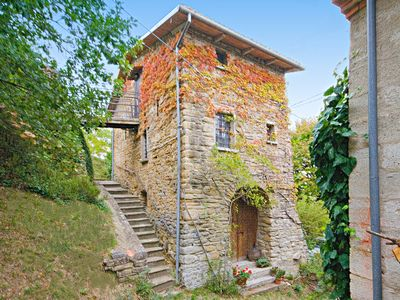 """Photo for """"La Torre"""" - Cosy and quiet ancient house, 20' from Imola. Perfect for 3"""