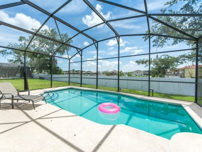 Photo for Game Room, Private Pool All For Your Enjoyment!