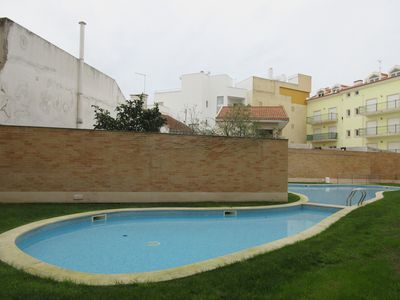 Photo for PMC PR - Modern 1 bedroom apartment with pool and about 100 meters from the beach