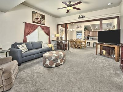 Photo for Simple, Livable, Function-able, *PERFECT* House Centrally Located in GJ