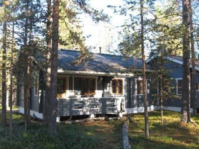 Photo for Vacation home Purnukylä 4 in Kuusamo - 8 persons, 2 bedrooms