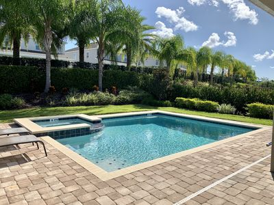 Photo for Luxurious 6 Bd w/ Pool & Game Room Close to Disney at Encore Resort 311