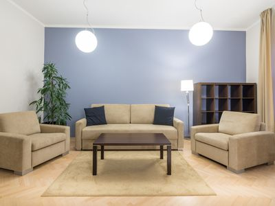 Photo for Rezidence Ostrovni - One Bed Room Apartment #04