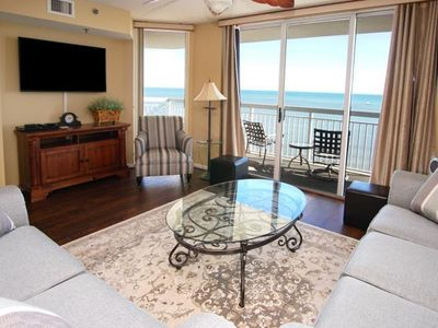 Photo for Crescent Shores condo 1609 (South Tower)