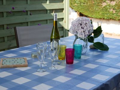 Photo for Holiday house near the sea in St Gilles Croix de Vie