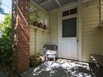 Photo for 2BR House Vacation Rental in Hepburn Springs, VIC