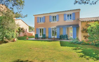 Photo for 3 bedroom accommodation in Pont Royal