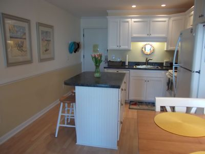 "Photo for Ocean View, Completely Renovated, Family-Friendly Condo on the ""Golden Mile"""