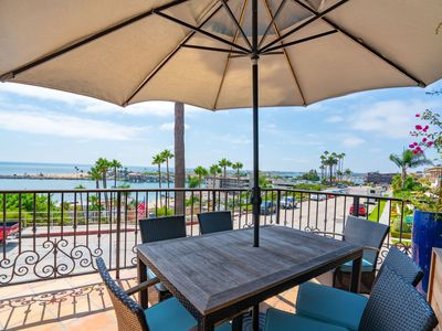 Photo for Perched Above the Harbor Entrance is this Spectacular CDM Vacation Home