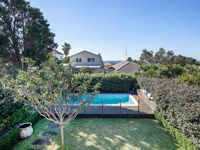 Photo for Spacious Seaside Family Home With Pool