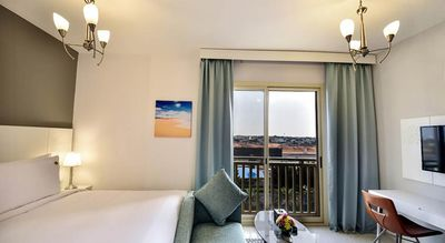 Photo for Al Riffa offers a grand experience and so does Jannah Resort king studio