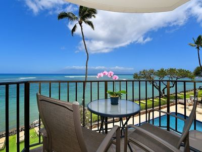 Photo for Kahana Reef 303 by RedAwning