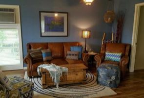 Photo for 2BR House Vacation Rental in Matagorda, Texas