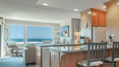 Photo for *Two Bedroom Condo- FULL OCEAN VIEW!*