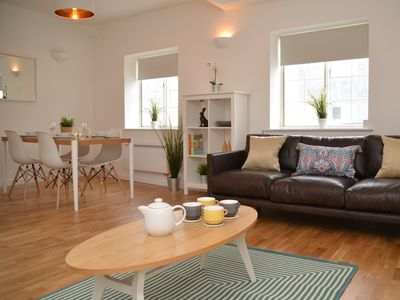Photo for 2 bedroom Apartment in Plymouth Barbican - 59338