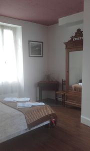 Photo for Bed and Breakfast Edelweiss Bed & Breakfast - in the city center - Lourdes, France