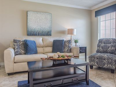 Photo for FREE FALL NIGHT with Kaiser in Grand Beach Resort #203: 1 BR/1 BA Condo in Gulf Shores Sleeps 5
