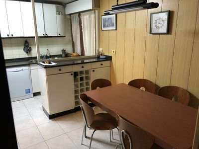 Photo for Apartment in San Fermín 10 minutes walk from the center