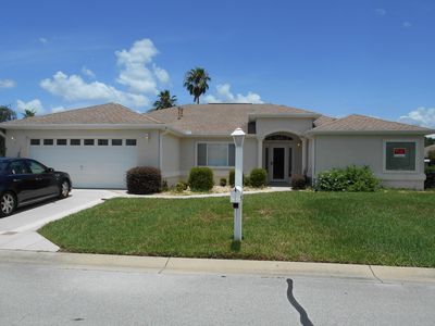Photo for Golf Course home! Spruce Creek Del Webb Country Club! Close to Villages!