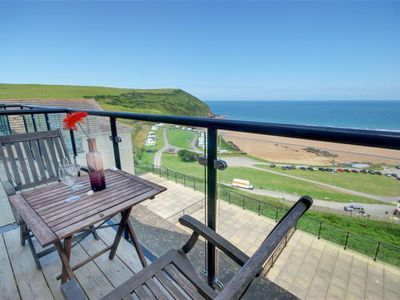 Photo for Apartment Flat 31 Clifton Court in Barnstaple and Braunton - 4 persons, 2 bedrooms