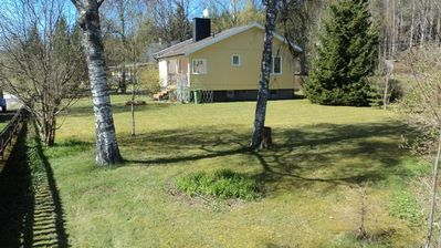 Photo for Holiday house Klavreström for 4 - 6 persons with 2 bedrooms - Holiday house