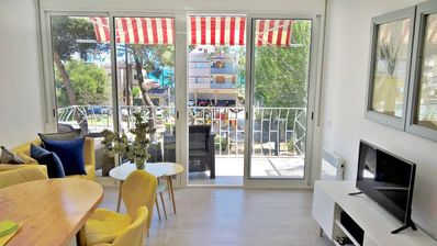 Photo for 3BR Apartment Vacation Rental in Salou