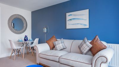 Photo for Fish Tales - One Bedroom Apartment, Sleeps 2
