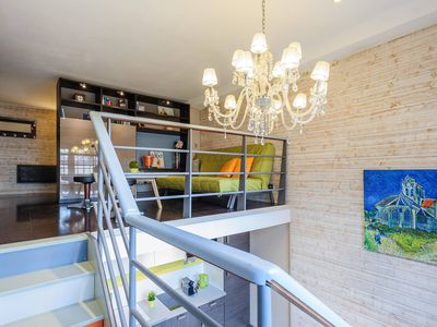 Photo for Beautiful Loft between the Part Dieu and Parc de la Tête d'Or