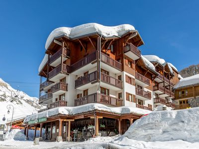 Photo for Apartment Copeland 50m to Slopes