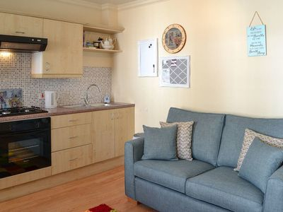Photo for 1 bedroom accommodation in Jedburgh