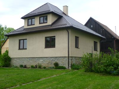 Photo for Self Contained Property In Quiet Rural Village close to Tatra Mountains & Poprad
