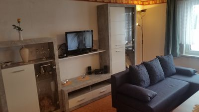 Photo for Holiday apartment Benneckenstein for 4 - 6 persons with 3 bedrooms - Holiday apartment