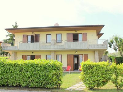 Photo for 2BR House Vacation Rental in Lazise