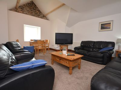 Photo for 4 bedroom Apartment in Caernarfon - 49743