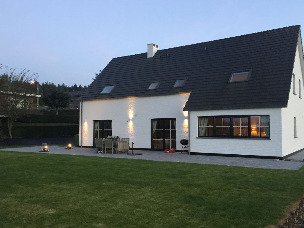 Very nice house near the center of malmedy homeaway for Tours of nice houses