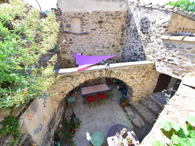 Photo for 3BR House Vacation Rental in Palairac, Occitanie
