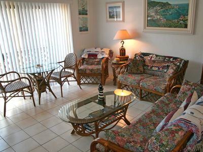 Photo for 2 Bedroom, 1.75 Bath, Condo, Common Pool and Jacuzzi