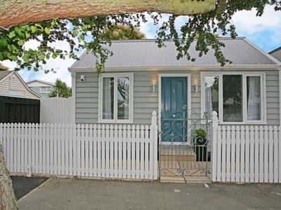 Photo for Cute Refurbished 1860's Cottage