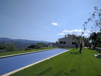 An excellent villa in a stunning location