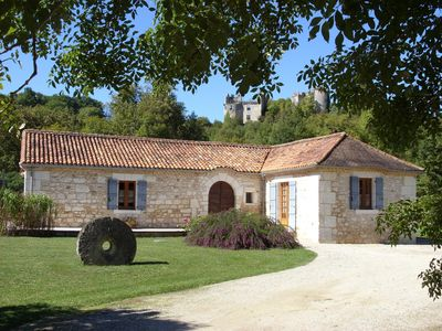 Photo for Holiday house Thiviers for 2 - 8 persons - Holiday home