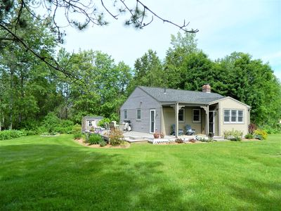Photo for Stowe Country Cottage
