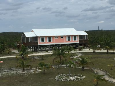 Photo for BEACH HOUSE -4 BED- 2 BATH -   Perfect Beach Cottage ! PRIVACY !