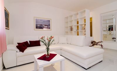 Photo for Mare one bedroom apartment A2
