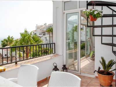 Photo for 107282 - Apartment in Mijas